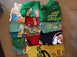 Boys t shirts!!
