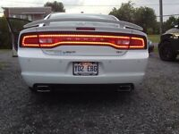Charger R/T Dodge 2011 AWD 4