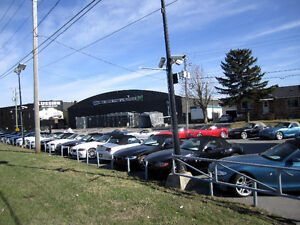 GARAGE D'OCCASION A VENDRE A VALLEYFIELD West Island Greater Montréal image 2