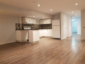 Basement Apartment - Georgetown South