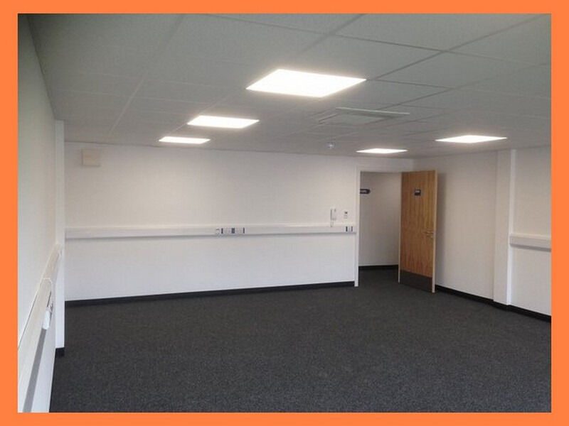 ( N18 - Edmonton ) Serviced Offices to Let - £ 150