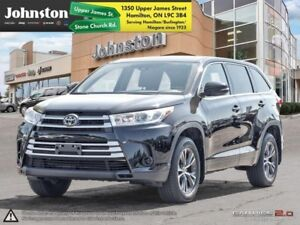 2017 Toyota Highlander LE  -  Bluetooth - $114.70 /Wk