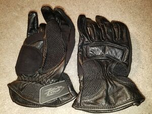 Motorcycle Gloves, Ladies