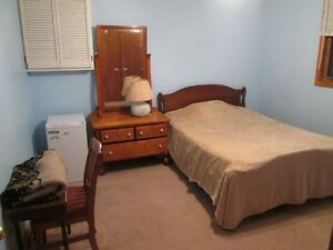 Rooms in Family Home
