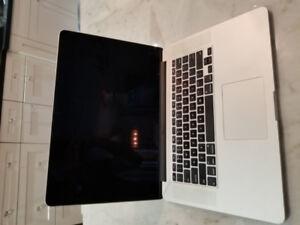 MacBook Pro (Retina, 15-inch, Late 2013)