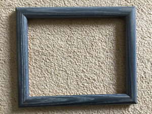 Solid Oak Picture Frames 8 x 10, 11 x 14, 16 x 20