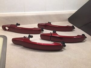 GMC TERRAIN DOOR HANDLE COVERS Windsor Region Ontario image 1