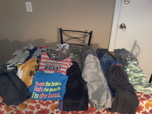 """ReDUCED"" boys 18-24mth clothing, all name brand, like new"