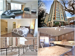 CondoYEG.ca | BEST DEAL FOR 2 BED +DEN 2 BATH U/G PARKING TODAY!