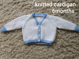 Brand new cardigan 6months