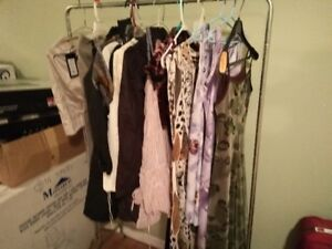beatiful women dress and pants-$1 for each- $5 take all