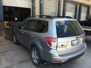 Subaru Forester 2.5L Awd Fresh Safety!