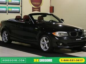 2012 BMW 128I A/C CONVERTIBLE MAGS BLUETOOTH
