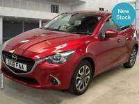 2018 Mazda 2 1.5 GT Sport Nav+ 5dr HATCHBACK Petrol Manual