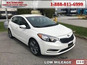 2016 Kia Forte   - Low Mileage