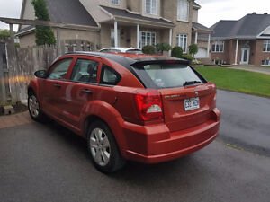 *Espectacular* 2007 Dodge Caliber SXT Wagon