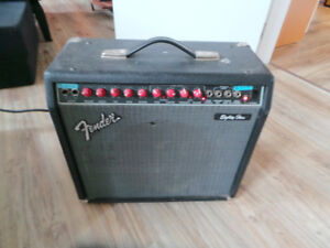 Fender Eighty-Five Amp
