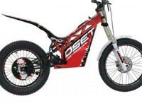 Oset 24 Racing, Taking pre order
