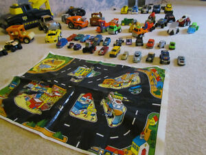 Toy cars - all sizes Cornwall Ontario image 2