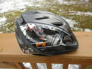 Bell Bike Helmet for Youth--size is 53-57cm