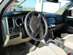 2010 Toyota Tundra SR5 4x4 Strathcona County Edmonton Area image 3