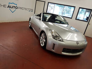 2007 Nissan 350Z Touring Roadster Convertible