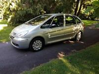 Citroen Xsara Picasso 1.8i Exclusive