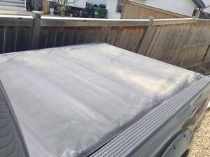 """Tonneau cover for 80"""" bed"""