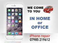 We Come To You for IPhone Repair same day