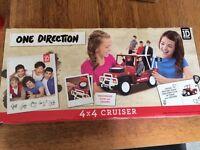 One Direction 4x4 Cruiser