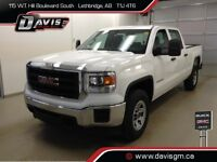 New 2015 GMC Sierra 1500 4WD Crew Cab-Z71 OFF ROAD PACKAGE