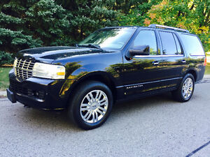 2008 LINCOLN NAVIGATOR LIMITED, TOP OF THE LINE, NAVI,REAR VIEW