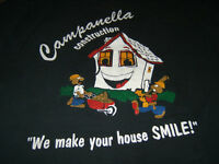 """CAMPANELLA CONSTRUCTION """"ONE CALL DOES IT ALL"""""""