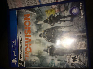 PS4 mint games for sale ! Hurry before there gone Kitchener / Waterloo Kitchener Area image 4