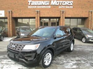 2016 Ford Explorer XLT | NO ACCIDENT | 4WD | 2.3L ECO BOOST | RE