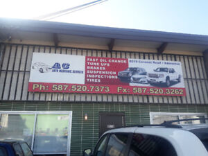 Do it yourself mechanic shop find or advertise auto services in ac auto mechanic services affordable shop built on integrity solutioingenieria Image collections