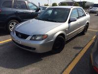2003 Mazda Protege LX  *** 1595$$$ ***