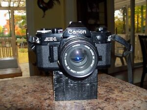 Vintage Canon AE-1 Kawartha Lakes Peterborough Area image 3