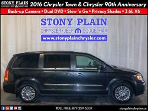 2016 Chrysler 1500 90th Anniversary