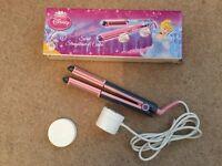 Disney Cinderella secret Hair straighteners and curlers