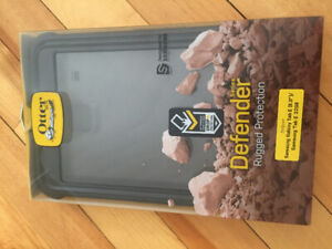 New never opened. Defender box for Samsung Galaxy Tablet E 8 in