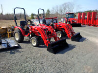 Super Special one unit only 2400H Branson 4x4 and loader