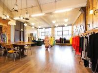 E1 - Beautiful Creative Studio to share - Good price - All included