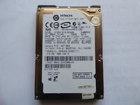 Hitachi Hard Drive for Notebook/Laptop - 2.5""