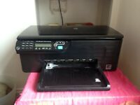 hp Office jet 4500 desktop printer