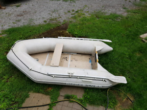 8 foot dinghy
