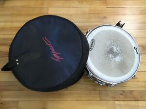 Remo MasterEdge Piccolo Snare 13""