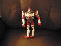 1994 Playmates Toys Transformers Toy