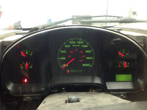 Gauge Cluster for 04-08 Ford F-150