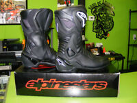 Alpinestars - GORE-TEX Boots - Size 10 1/2 / 11 at RE-GEAR Kingston Kingston Area Preview